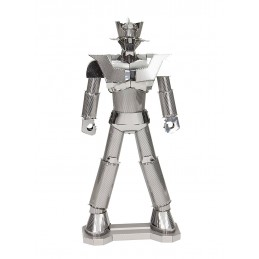 Mazinger Z - kit metal 3D up