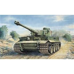 Char Tiger I Ausf.E/H1 1/35 Italeri