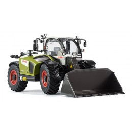 Chargeur télescopique CLAAS Scorpion 7044 1/32 Wiking