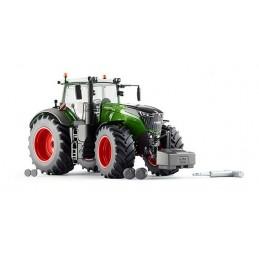 Tractor Fendt Vario 1/32 Wiking 1050