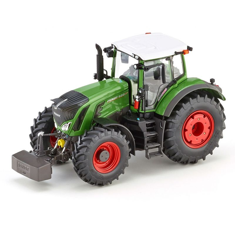 Universal Hobbies UH 4852 Fendt 313 Vario Traktor 1:32