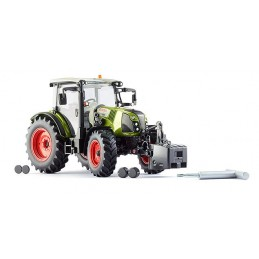 Tracteur CLAAS Arion 420 1/32 Wiking