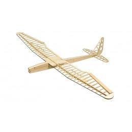 Sun Bird kit SIVA balsa glider