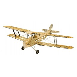 Mini Tiger Moth 980mm balsa DW Hobby Kit