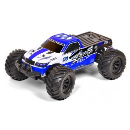 Pirate XT-S Monster 4 x 4 RTR 2.4 GHz T2M