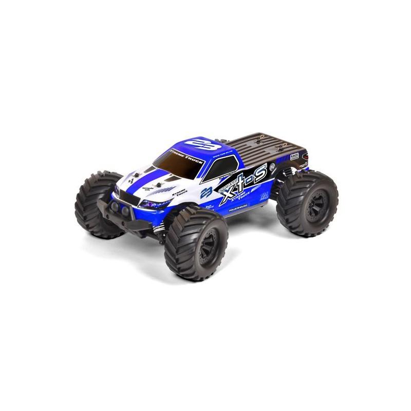 Pirate XT-S Monster RTR 4x4 2.4GHz T2M