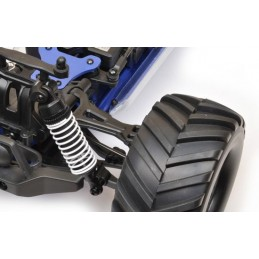 Pirate XT-S Brushless Monster RTR 4x4 2.4GHz T2M