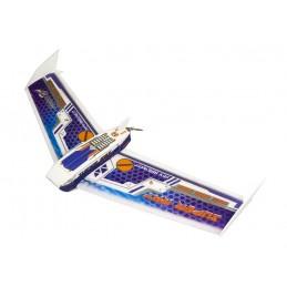 Super-Ray FPV E12 1.1m Kit seul DW Hobby