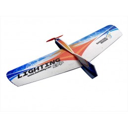 Lighting 1060 mm E11 EPP Kit alone DW Hobby flying wing