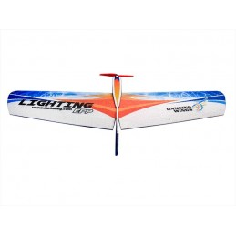 Lighting 1060 mm E11 EPP Kit alone DW Hobby flying wing
