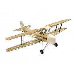 Tiger Moth 1400mm balsa Siva Kit