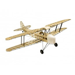 Tiger Moth 1400mm balsa Siva Kit