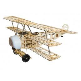 Fokker DR.I 770mm S17 Kit balsa DW Hobby