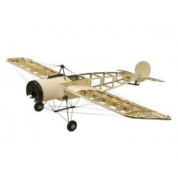 Fokker E 1.20 m S20 balsa DW Hobby Kit