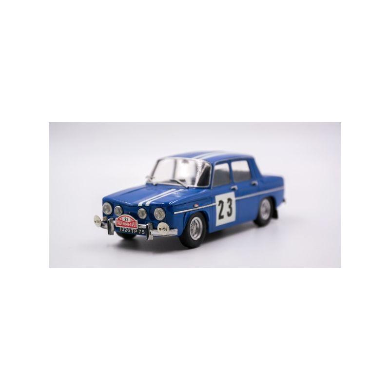 Renault Gordini: Renault R8 Gordini Heller 1/24 80700