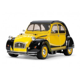 Citroen 2CV Charleston M - 05 Kit Tamiya