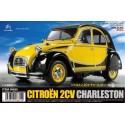 Citroën 2CV Charleston M-05 Kit Tamiya