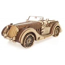 Roadster VM-01 Puzzle 3D bois UGEARS