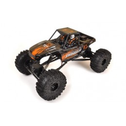 Pirate Swinger Crawler 4WD 1/10 RTR 2.4 GHz T2M