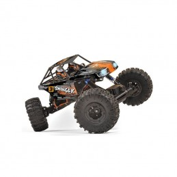 Pirate Swinger Crawler 4WD 1/10 RTR 2.4Ghz T2M
