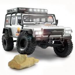 Kanyon XL Trail Crawler 4WD 1/10 RTR FTX