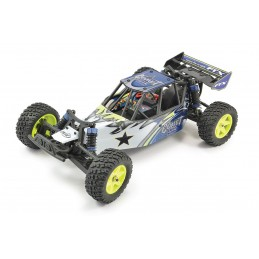 Comet Desert Cage Buggy 2WD 1/12 RTR FTX