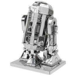 R2 - D2 Star Wars Metal Earth
