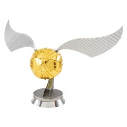 Vif d'Or Harry Potter Metal Earth