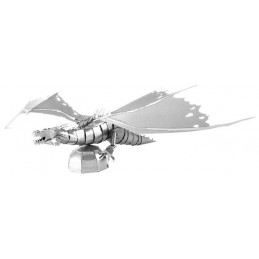 Gringotts Harry Potter Metal Earth Dragon
