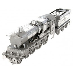 Hogwarts Harry Potter Metal Earth Express train