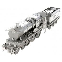 Train Poudlard Express Harry Potter Metal Earth