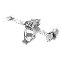 Resistance Ski Speeder Star Wars Metal Earth