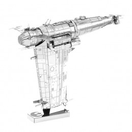 Resistance Bomber Star Wars Metal Earth