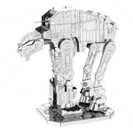 AT - M6 Heavy Assault Walk Star Wars Metal Earth