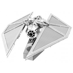 TIE Striker Star Wars Metal Earth