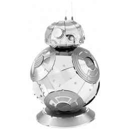 BB-8 Star Wars Metal Earth