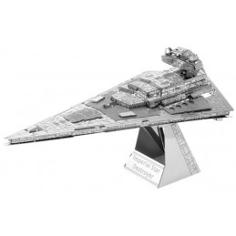 Imperial Star Destroyer Star Wars Metal Earth