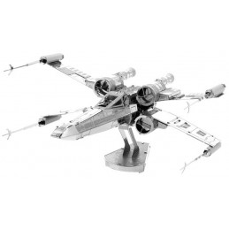 X-Wing Star Fighter Star Wars Metal Earth