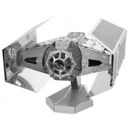 Darth Vader's Tie Fighter Star Wars Metal Earth