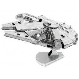 Star Wars Metal Earth Millenium Falcon