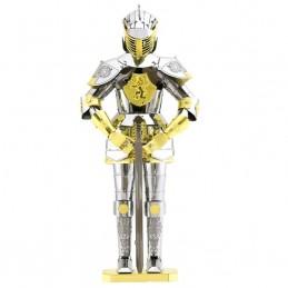 European Earth Metal Knight armor