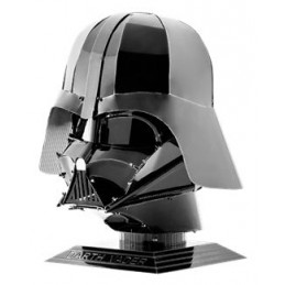 Helmet Dark Vader Star Wars Metal Earth