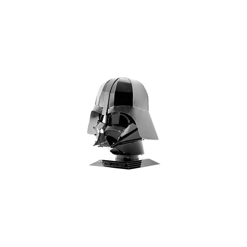 casque dark vador star wars metal earth mms314. Black Bedroom Furniture Sets. Home Design Ideas