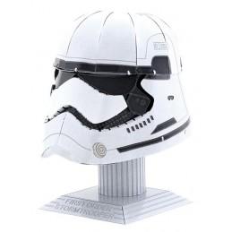 Casque Stormtrooper Star Wars Metal Earth