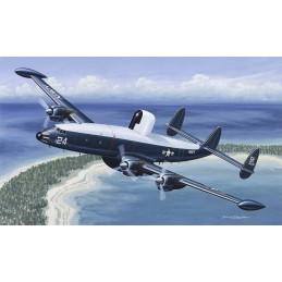 Lockheed EC - 121 Warning Star 1/72 Heller