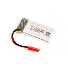 Li - Po 450mAh 1s 3.7V for Spyrit Race