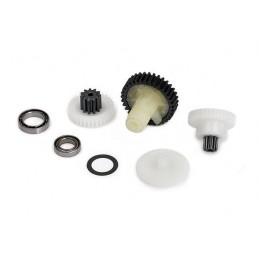 Gears for servo 2085 Traxxas
