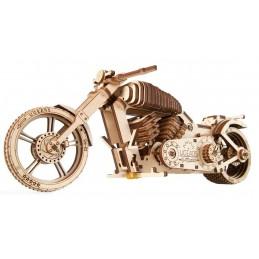 Bike VM - 02 Puzzle 3D wood UGEARS