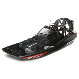 "Aerotrooper 25 ""Airboat Brushless RTR Proboat"