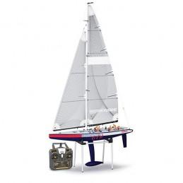 Fortube 612 III ReadySet RTR Kyosho sailboat
